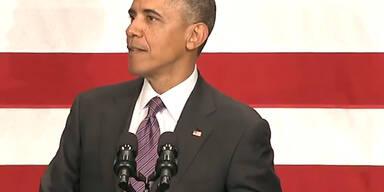 "Obama singt ""Shake it off""!"