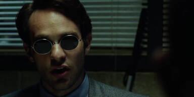 Daredevil als Serien-Highlight!