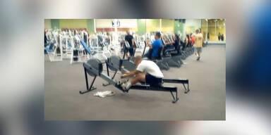 So nicht! Die Größten Gym-Fails!