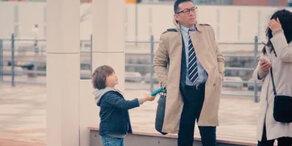 Klaut Ihr Kind Geldbörsen?
