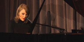 Taylor Swift: Berührender Song erobert Netz