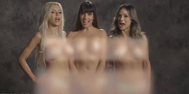 Diese Erotik-Girls hassen Shades of Grey