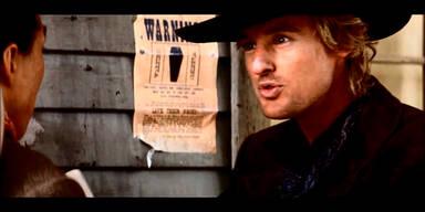 "Owen Wilsons Lieblingswort ""Wow"""