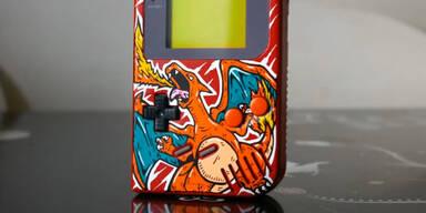 Der Beste Game Boy der Welt!