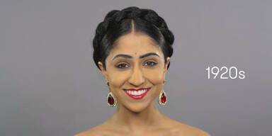 Schönheitsideale in Indien