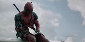 Deadpool Trailer begeistert Netz!