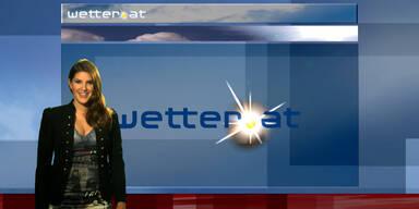 Das Wetter am Vormittag: Unter Tags Schauer im Westen