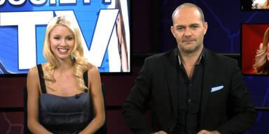 Society TV: Katzi im Liebestalk & Britney Spears!