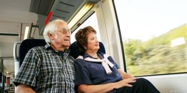 Seniorenaktionen mit negativem Beigeschmack