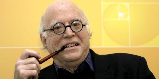 Richard Sennett eröffnet Buch Wien nicht