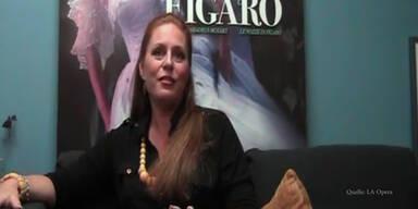 Martina Serafin im Interview