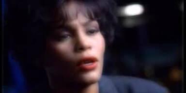 Whitney Houston: Absturz einer Diva