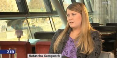 """Kampusch: """"Ich war nie schwanger"""""""