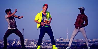 Daniele Negroni stürmt mit 'Crazy' die Charts