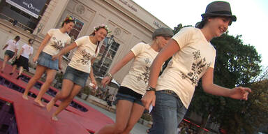 Photoautomat goes Summer of Fashion