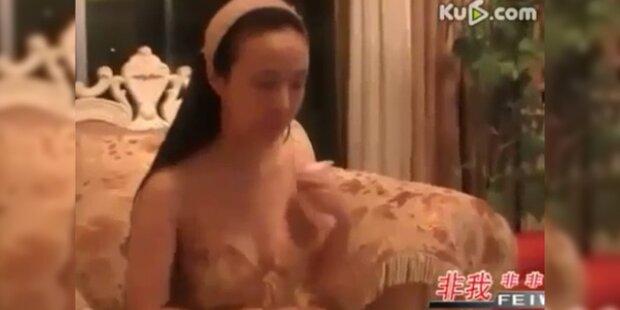 Gan Lulu: Nach Nacktvideo ein Star