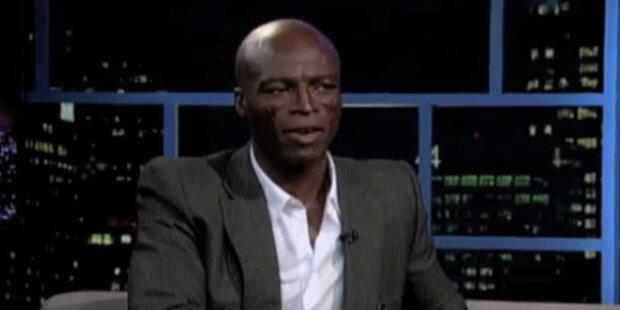 Klum-Scheidung: Jetzt spricht Seal im TV