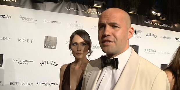 Edi Finger jun. bringt Hollywood-Glamour