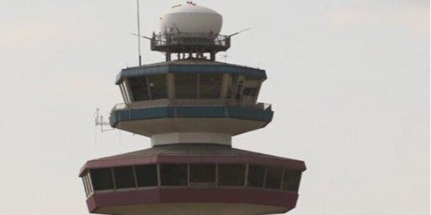 Pjöngjang stört Flugverkehr Südkoreas