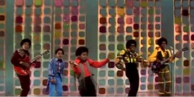 The Jackson 5 wieder auf der Bühne