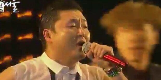 Youtube: Gangnam Style bricht alle Rekorde
