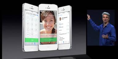 Apple stellt kommende Highlights vor