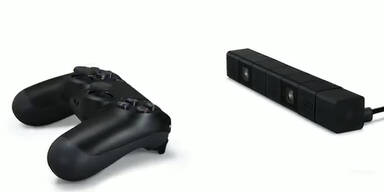 Erste Einblicke in Playstation 4-Spiele