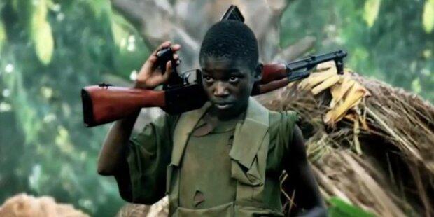 Kony 2012: Über 50 Mio. Hits in nur 4 Tagen!