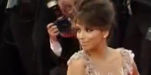 65. Cannes-Filmfestival startet mit Superstars