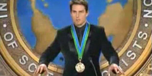 Apokalypse: Tom Cruise setzt auf Türkei