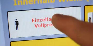 Wiener Linien werden wieder teurer