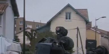 Toulouse-Killer stirbt   im Kugelhagel