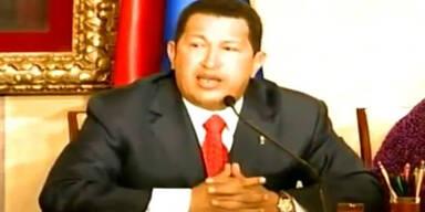 Hugo Chavez an Krebsleiden gestorben