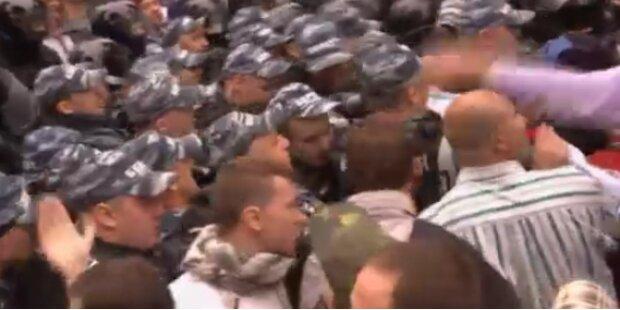 Ukraine: Heftige Proteste kurz vor EM