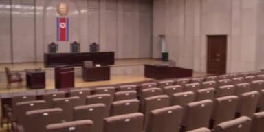 Nordkorea verurteilt US-Bürger zu 15 Jahren Haft