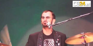 Highlights von Ringo and the All Star Band