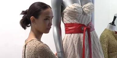 Kleid von Amy Winehouse wird versteigert