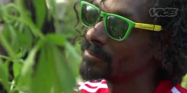 Snoop Dogg wird zu Snoop Lion