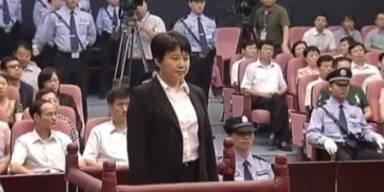 Todesstrafe für Politikergattin Gu Kailai