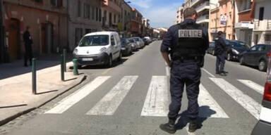 Al-Kaida-Banküberfall in Toulouse