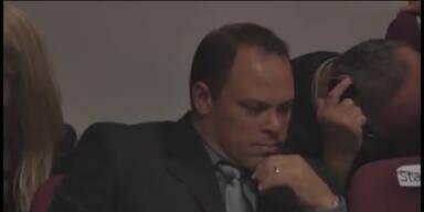 Pistorius-Ermittler selbst vor Gericht