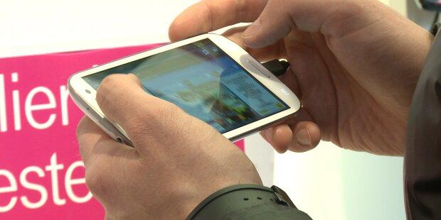 Samsung Galaxy S3 für 0 € für Frühaufsteher