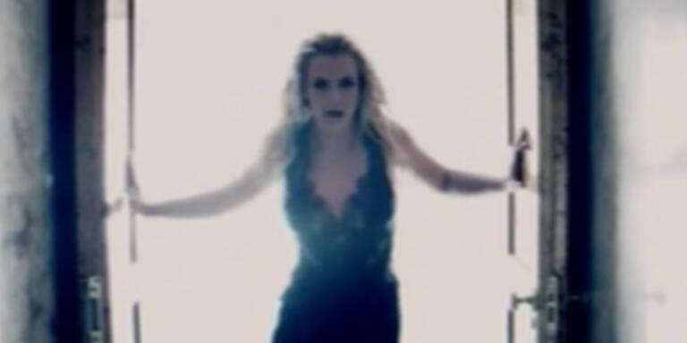 Sexszenen: Britney zu heiß für YouTube