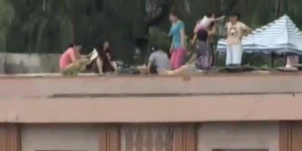 Nordkorea: 88 Tote nach Hochwasser