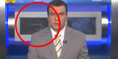 Griechen-TV zeigt Porno bei Nachrichten