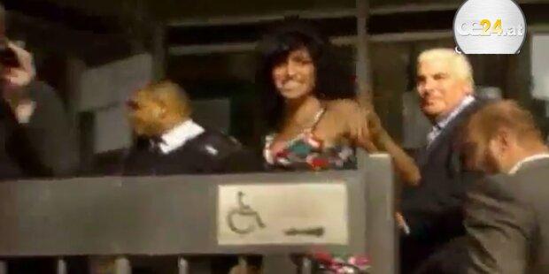 Winehouse: Jetzt spricht die Familie