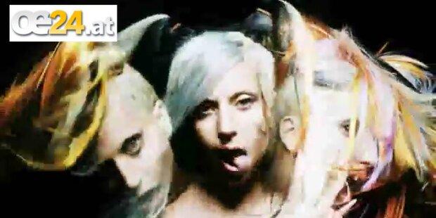 Lady Gaga - unveröffentlichten Song