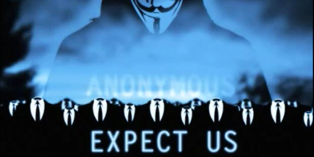 Anonymous plant Attacke auf Facebook