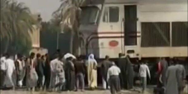 44 Kinder sterben bei Schulbus-Unfall