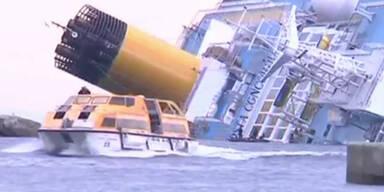 Sechster toter Passagier geborgen